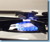 gas fitting and installations